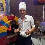 Ảnh về Herbal Pizza Restaurant