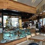 Foto de Acropolis Café-Restaurante