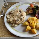 Bilde fra Palmen Restaurant