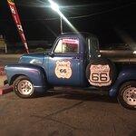 Zdjęcie Mr. D'z Route 66 Diner