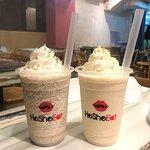 HeSheEat Cafe (白布街店)照片