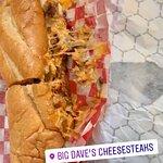 Фотография Big Dave's Cheesesteaks