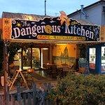 The Dangerous Kitchen, Takaka