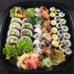 Zdjęcie Susharnia Sushi Bar
