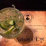 صورة فوتوغرافية لـ Nelson's Eye