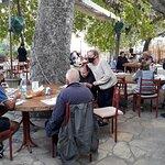 Φωτογραφία: Platanos Taverna