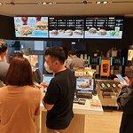 McDonald's - Guanxi Service Area照片