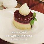 Zdjęcie New York Cafe