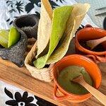 Foto de Tulum Restaurant