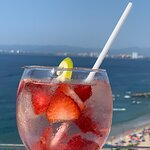Foto de The Top Sky Bar & Restaurante