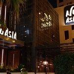 صورة فوتوغرافية لـ nu Asia