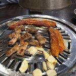 ภาพถ่ายของ ร้านอาหารเกาหลี เมียงคา