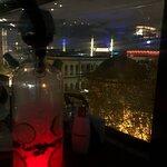 Фотография Loti Cafe & Roof Lounge