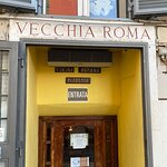 Zdjęcie Trattoria Vecchia Roma