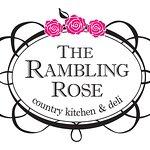 Фотография The Rambling Rose