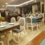 Lekker Cafe Restaurant resmi