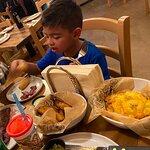 Foto de Francisca Restaurant