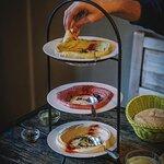 Zdjęcie Hummus & Friends