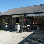 The Trading Post, Glenorchy
