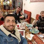 Sofia Kebab House resmi