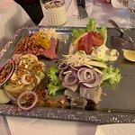 Bilde fra Restaurant Fyrtoejet