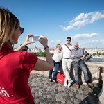 Lonely Planet Experiences: Buda Castle Tour Including Ticket to Matthias Church