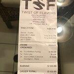 Photo of Twist Of Flavors Aruba