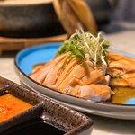 天天海南鸡饭照片