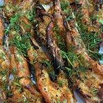 صورة فوتوغرافية لـ مطعم شواية البحر للمأكولات البحرية و الأسماك