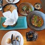 ภาพถ่ายของ SEEN Restaurant & Bar Bangkok