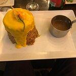 Fotografija – Curry Bowl