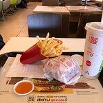 ภาพถ่ายของ McDonalds