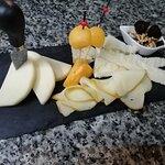 經典意大利餐廳照片