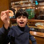 صورة فوتوغرافية لـ Al Noukhaza Seafood Restaurant