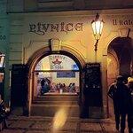 ภาพถ่ายของ Pivnice U Kata