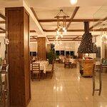 Zdjęcie Taverna Oxhaku (Restaurant)