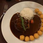 Fotografia de Restaurante Pequeno Bosque