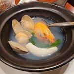 泰式海鮮清湯