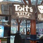 Photo of Toit's Balta Restobar