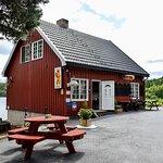 Bilde fra Elgsjø Kafè
