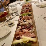 ภาพถ่ายของ Lenzi Tuscan Kitchen