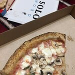 صورة فوتوغرافية لـ SOLO Pizza Napulitana