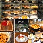 ภาพถ่ายของ Sprucy Cafe & Bakery