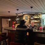 Bild från Restaurang Hörnet