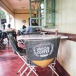 صورة فوتوغرافية لـ Union Cafe