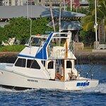 Private Deep Sea Full-Day Fishing Charter in Hawaiian Waters