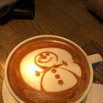 Riso mat & kaffebar照片