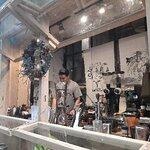 ภาพถ่ายของ Wallflowers Cafe