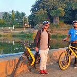 BLive Electric Bike Tours - Gir