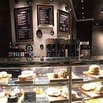 صورة فوتوغرافية لـ The Cafe at The Wynn Resorts